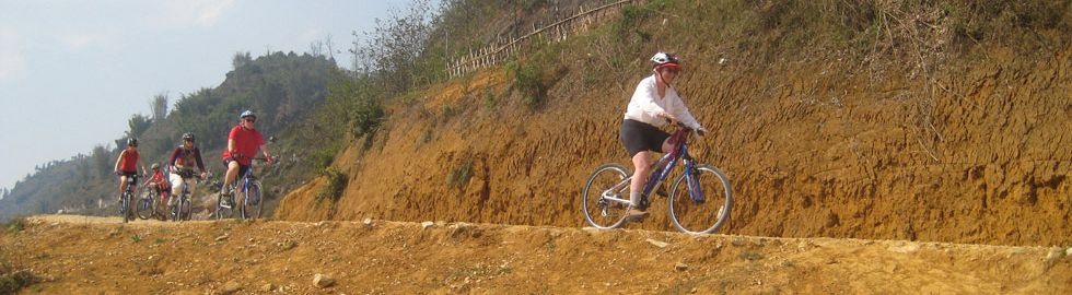 Vietnam Biking Tours