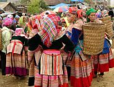 Can Cau - Bac Ha - Sapa