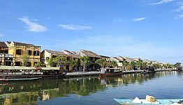 Hoian & My Son Tour
