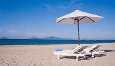 Hoian Beach Escape