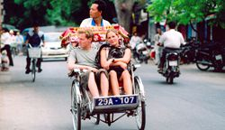 10 things must do in Hanoi