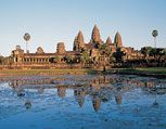 Essence of Angkor Wat