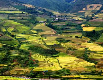 Ba Be - Ha Giang adventure
