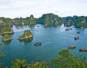 Vietnam Cheap Tours